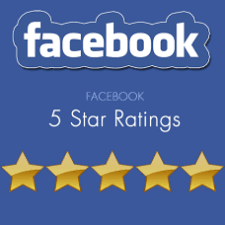 FaceBook Five Star